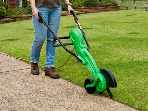 Atom 310 Electric Lawn Edger