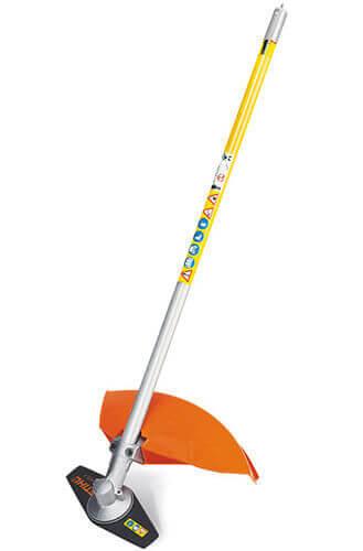 FSKM Brushcutter with Blade