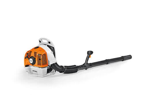 STIHL BR 350 backpack blower