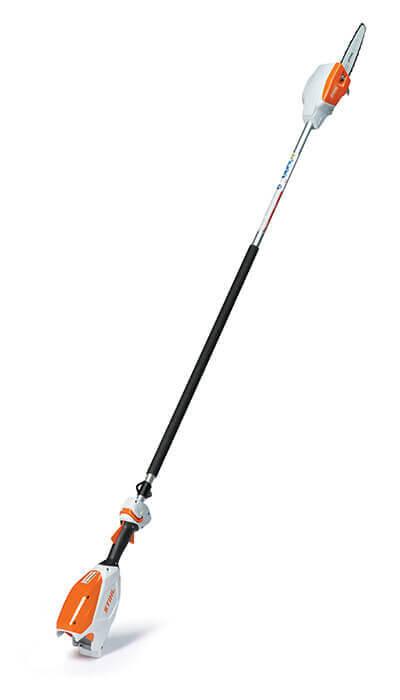 STIHL HTA 66 battery pole saw