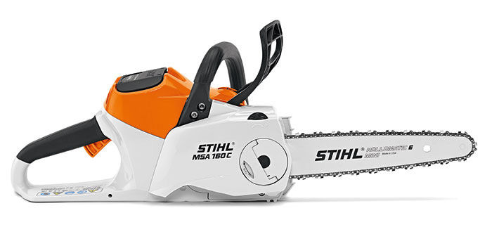 STIHL MSA 160 Right