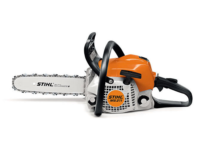 STIHL MS 211 Mini Boss