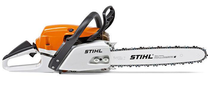 STIHL MS 261 CMQ Professional
