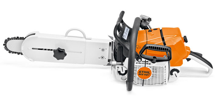 STIHL MS 461 R Heavy Duty Rescue