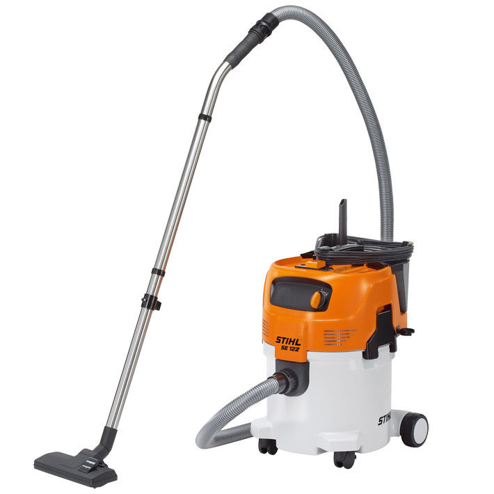 STIHL SE 122 Wet and Dry Vacuum