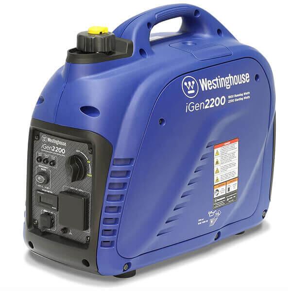 Westinghouse iGen 2200