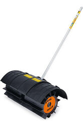 KW-KM Sweeper Rubber Paddles