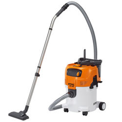 STIHL SE 122 Wet & Dry Vacuum