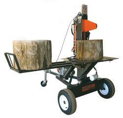 Super X 3100 Wood Splitter